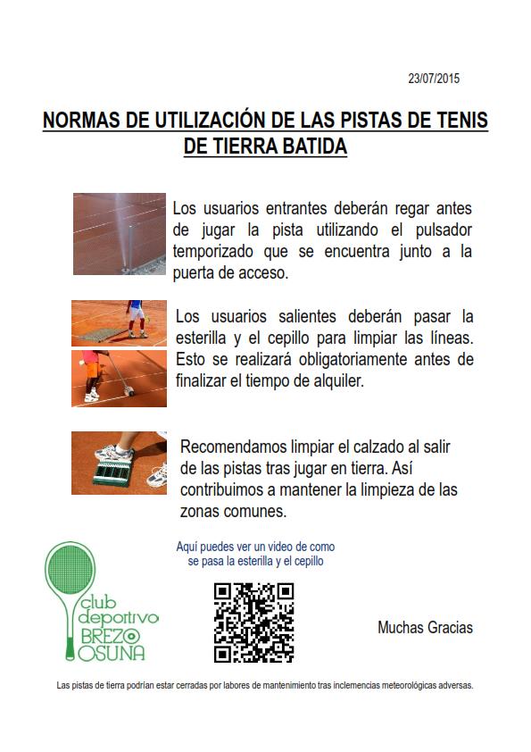 NORMAS PISTAS DE TENIS TIERRA BATIDA_001